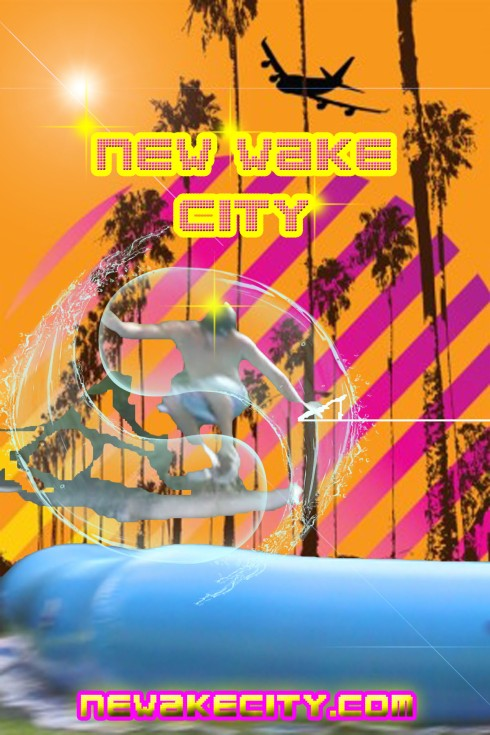 New Wake City